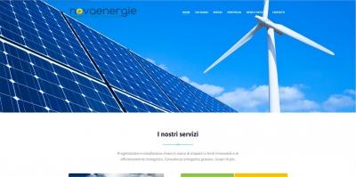 sito web novaenergie