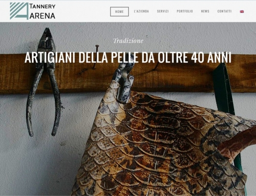 Tannery Arena